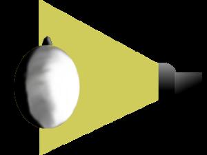 Lighting illustration
